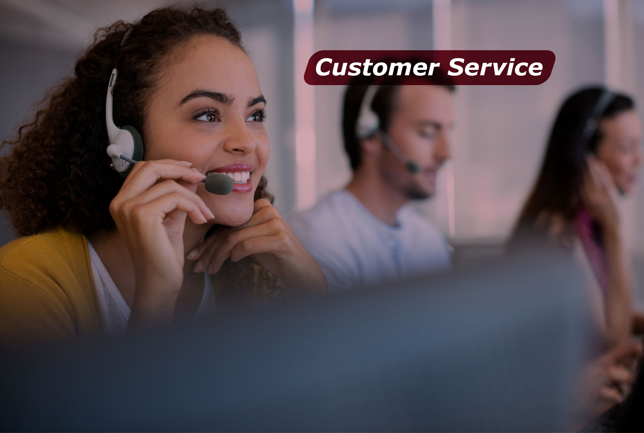 Inbound Customer Service Case Study